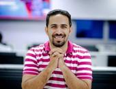 الزميل محمد إسماعيل