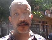 المواطن المصرى حسين عيسى