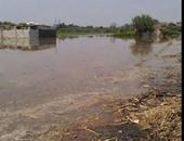 أراضى طرح النهر بمنشأة القناطر