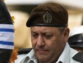 جابى ايزنكوت رئيس الاركان الاسرائيلى
