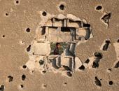 آثار الحرب على قطاع غزة