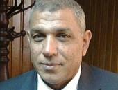 المستشار هلال حلاوة رئيس محكمة دمنهور الابتدائية