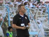 المدرب البوسنى جمال هاجى