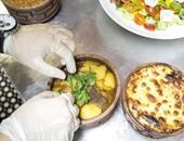 المطاعم فى رمضان