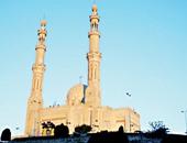مسجد الطابية بأسوان