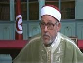 حمدة سعيد مفتى تونس