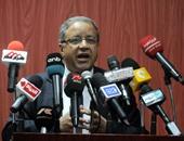 عبد المنعم مطر رئيس مصلحة الضرائب