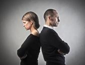 زوج وزوجة –  أرشيفية