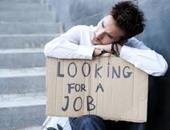 ارتفاع معدل البطالة بين الجامعيين