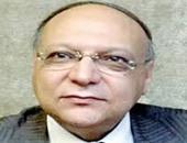 مصطفى ابراهمي وكيل مجلس الاعمال المصرى الصينى