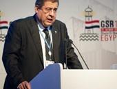 المهندس مصطفى عبد الواحد الرئيس التنفيذى لجهاز تنظيم الاتصالات