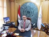 الدكتور محمد القناوى رئيس جامعة المنصورة