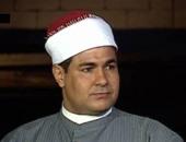 الشيخ عبد الرحمن اللاوى مدير المساجد بمديرية الأوقاف بسوهاج