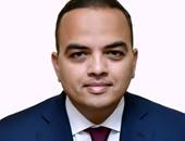 محمد خضير - الرئيس التنفيذى للهيئة العامة للاستثمار