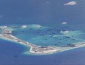 بحر الصين الجنوبى