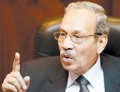 علاء عبد المنعم المتحدث باسم ائتلاف دعم مصر