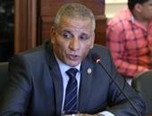 النائب عبد الفتاح محمد عضو لجنة القوى العاملة بالبرلمان