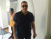 عصام عبد الفتاح عضو اتحاد الكرة
