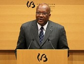 رئيس بوركينا فاسو مارك كابوري