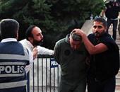 تحركات الجيش فى تركيا
