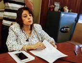 النائبة سوزى ناشد، عضو مجلس النواب