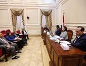 لجنة الاتصالات وتكنولوجيا المعلومات بمجلس النواب