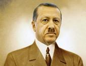 الرئيس التركى رجب طيب اردوغان - ارشيفية