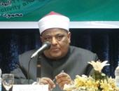 الدكتور عباس شومان وكيل الازهر الشريف