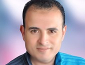 أحمد المسيرى رئيس نادى نبروه