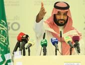 الأمير محمد بن سلمان بن عبد العزيز ولى ولى العهد السعودى