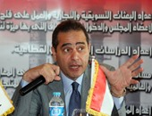 خالد أبو المكارم رئيس المجلس التصديرى للبتروكيماويات