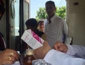 قوافل طبية للمواطنين - أرشيفية