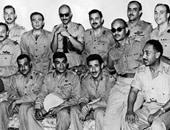 مجلس قيادة ثورة 23 يوليو
