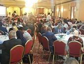 المؤتمر العلمى الخامس لمناقشة مشروع قانون الضريبة على القيمة المضافة