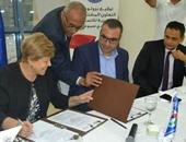 المهندس أحمد أسامة نائب الرئيس التنفيذى للمصرية للاتصالات