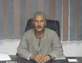 حسين عبد الرحمن أبو صدام النقيب العام للفلاحين