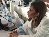 الدكتورة سحر نصر وزيرة التعاون الدولي - ارشيفية