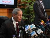 د.الهلالى الشربينى وزير التربية والتعليم