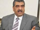 اشرف الشرقاوى وزير قطاع الاعمال العام