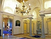 قصر هيجواين فى تورينو