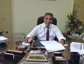 عبد الفتاح العاصي مساعد وزير السياحة والآثار للرقابة على المنشآت