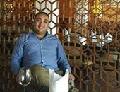 الرائد أحمد درويش رئيس مباحث بنها