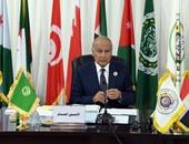 الامين العام لجامعة الدول العربية أحمد أبو الغيط
