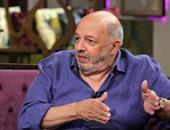 المخرج الكبير محمد خان