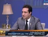 أحمد مرتضى منصور - عضو مجلس النواب