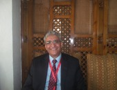 د وليد سويدان أستاذ الكبد والجهاز الهضمى بفلسطين