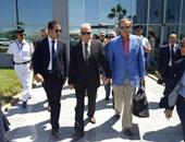 وفد رفيع المستوي من مجلس العموم البريطانى يزور شرم الشيخ