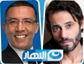يوسف الشريف و خالد صلاح
