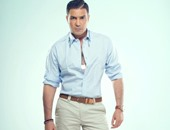 النجم محمد رجب