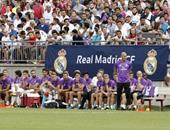 ريال مدريد فى مواجهة باريس سان جيرمان